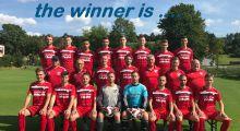 Meisterschaft und Aufstieg !!!