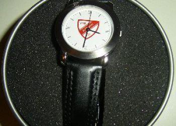 VfB-Uhr