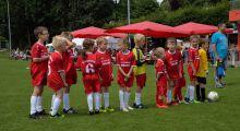 Fußball satt beim VfB Altheim