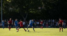 Relegationspiel in Altheim