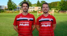 VFB startet mit Trainergespann in neue Saison !