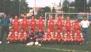 VfB I - Saison 1992-93