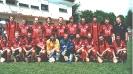 VfB I - Saison 1996-97