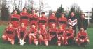 VfB I - Saison 1999-2000