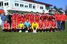 VfB I - Saison 2013-14